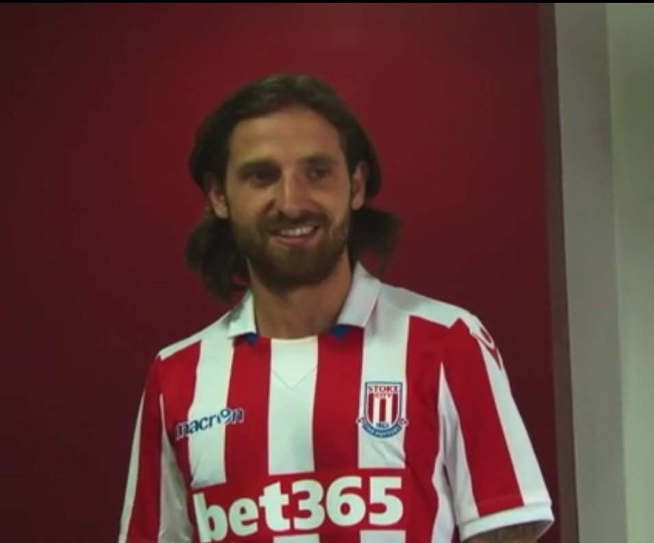 Stoke Sign £13m Allen From Liverpool