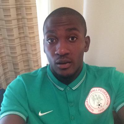 Ajayi: My Al  Ahly offer Is Very Tempting