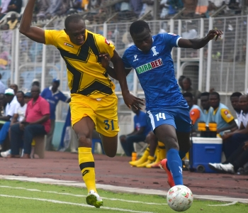 "Federation Cup: Rivers United Captain Predicts Victory Vs ""Off-Form"" Enyimba"