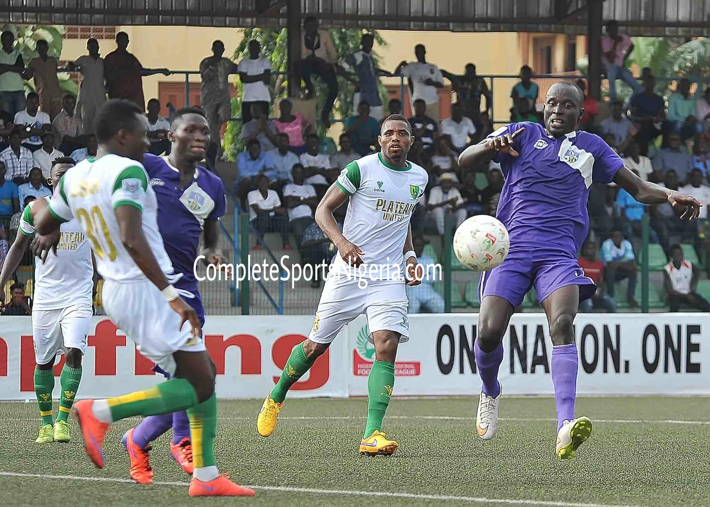 NPFL: Rangers Hold Enyimba, Topple Wikki; 3SC, Plateau Edge Sunshine, MFM
