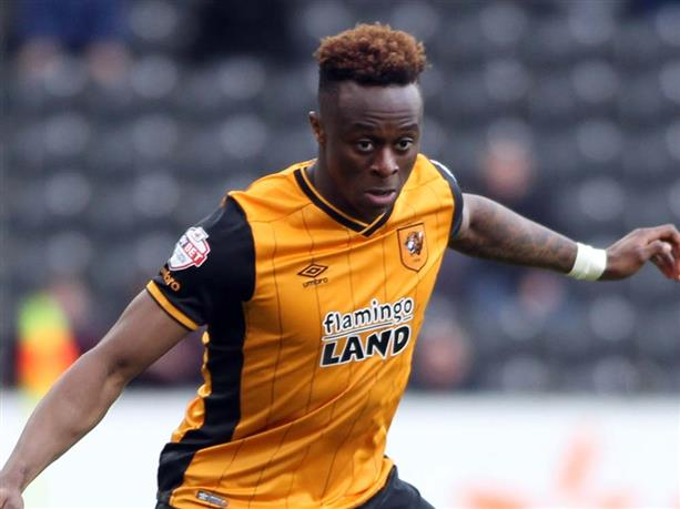 Hull Star Backs Odubajo To Recover From Long-Term Injury