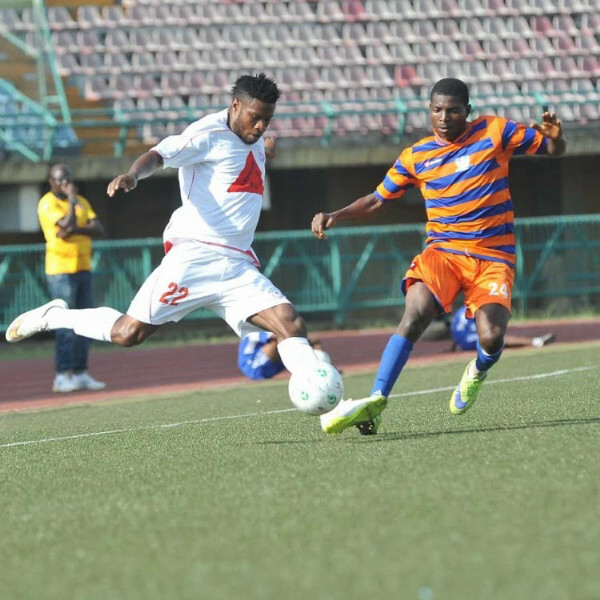 Rangers' Orji Thrilled By Win Over Abia Warriors