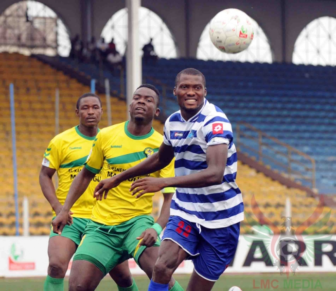 NPFL: Port Harcourt Agog With Enyimba Vs Pillars ; Rivers United Welcome 3SC