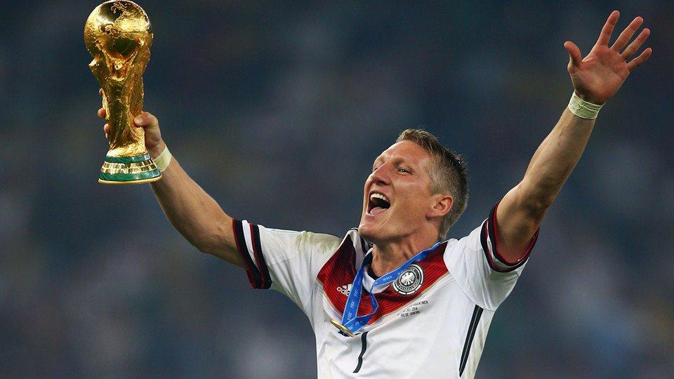 Schweinsteiger Retires From International Football
