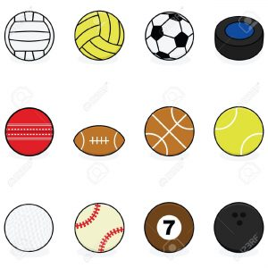 balls-for-different-sports