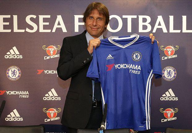 CONTE IN FULL: Chelsea Title Challenge, UCL, Batshuayi, Ranieri, Jose, Pep