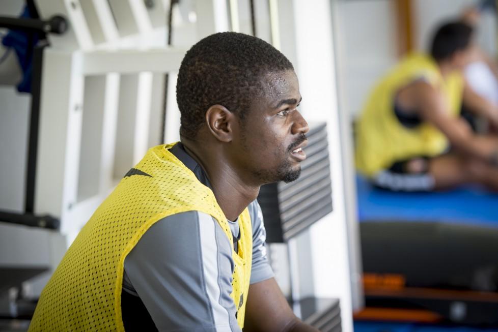 Echiejile: Senegal match Good Test For Eagles