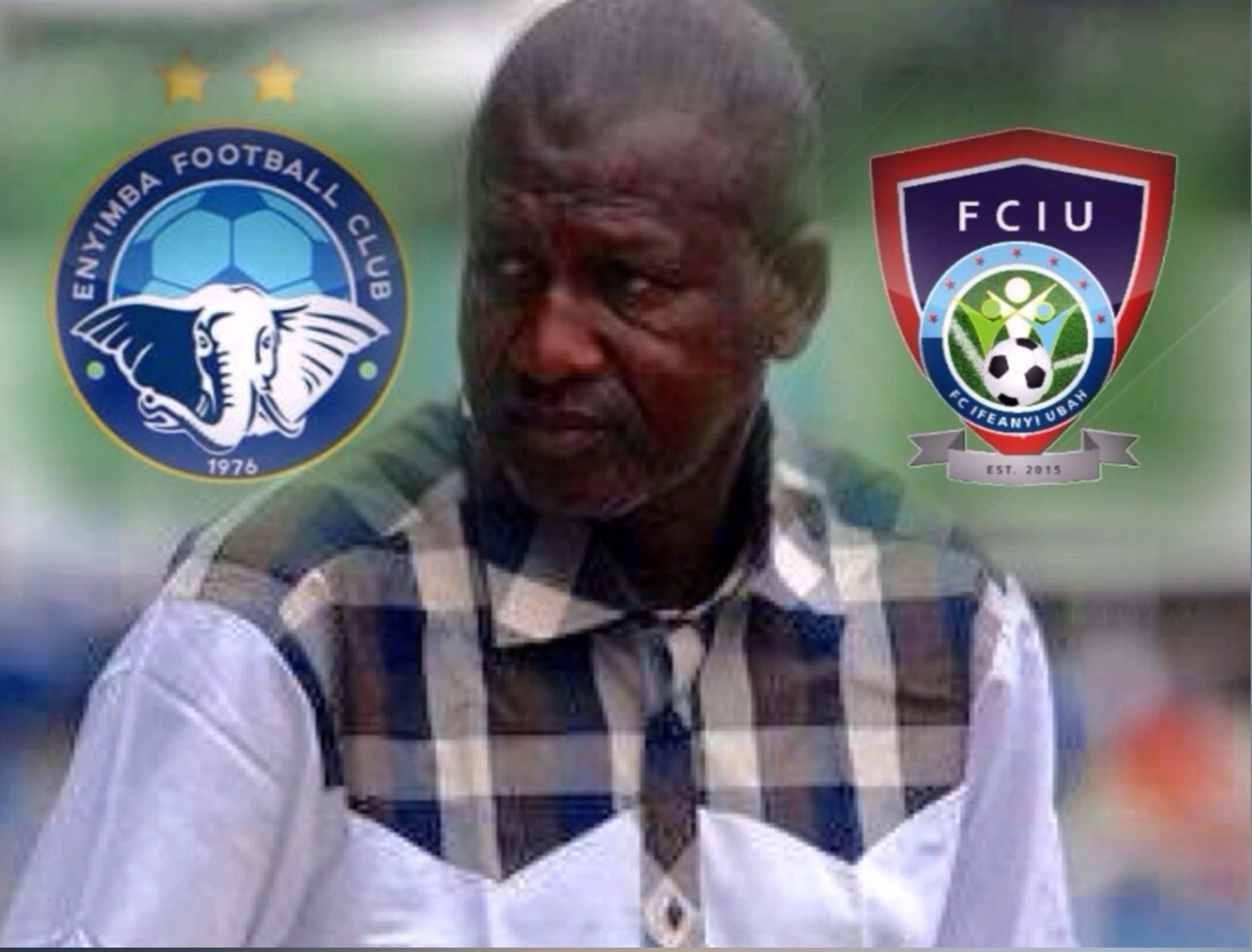 Enyimba, Ifeanyiubah In Bid War For Reluctant Maikaba