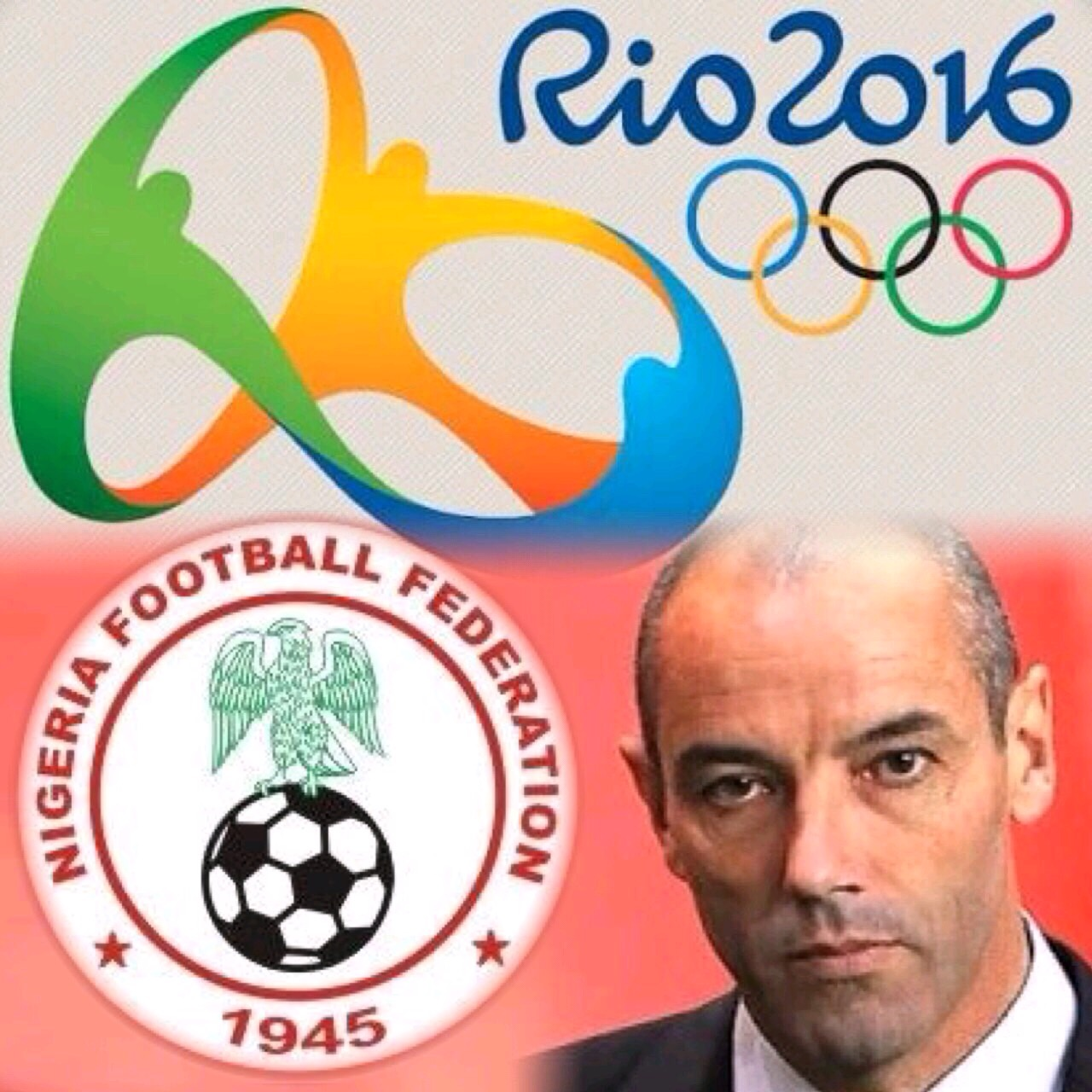 Odegbami: Olympic Jamboree And Failed NFF Foreign Coach Recruitment!
