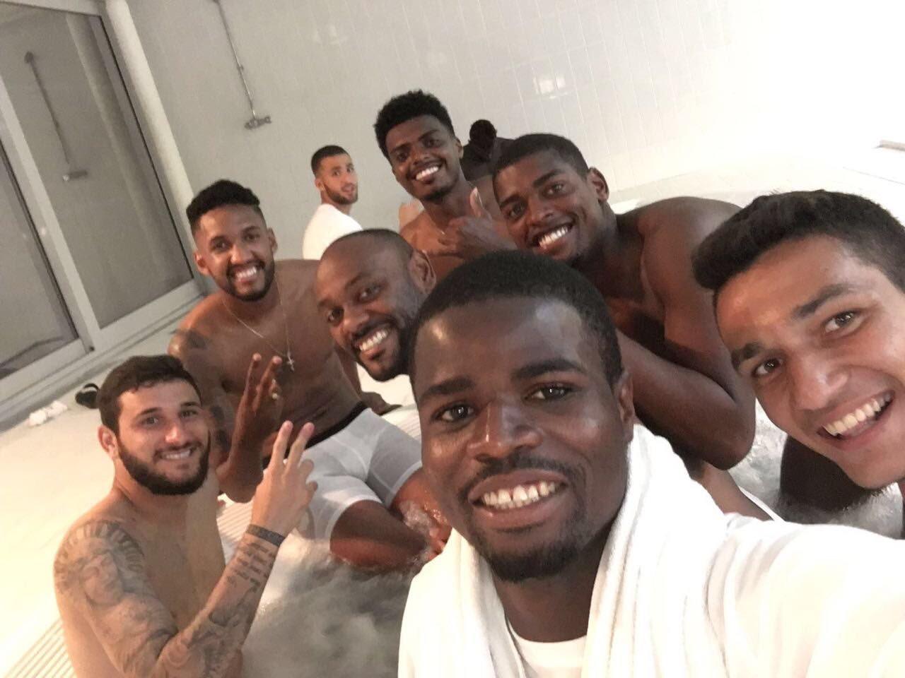 Pre-Season: Echiejile Scores In Monaco Draw