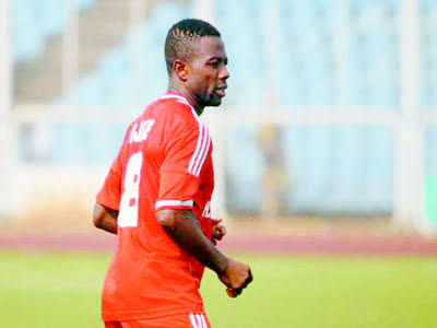 Heartland's Ejike Happy To End Goal Drought Vs Enyimba