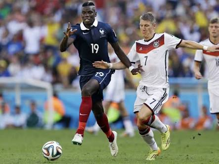 HEAVYWEIGHTS: 4 Memorable Germany Vs France Clashes