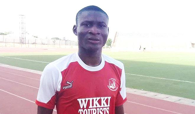 Wikki's Obaje Disappointed With Rangers Draw
