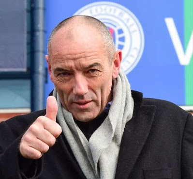 EXCLUSIVE: Broke NFF To Interview Le Guen Via Skype