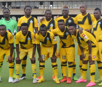 Warri Wolves Protest To NFF Over Fed Cup Ref Bias