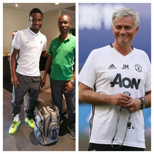 Mourinho's Third Term Agenda, Three-Star Mikel
