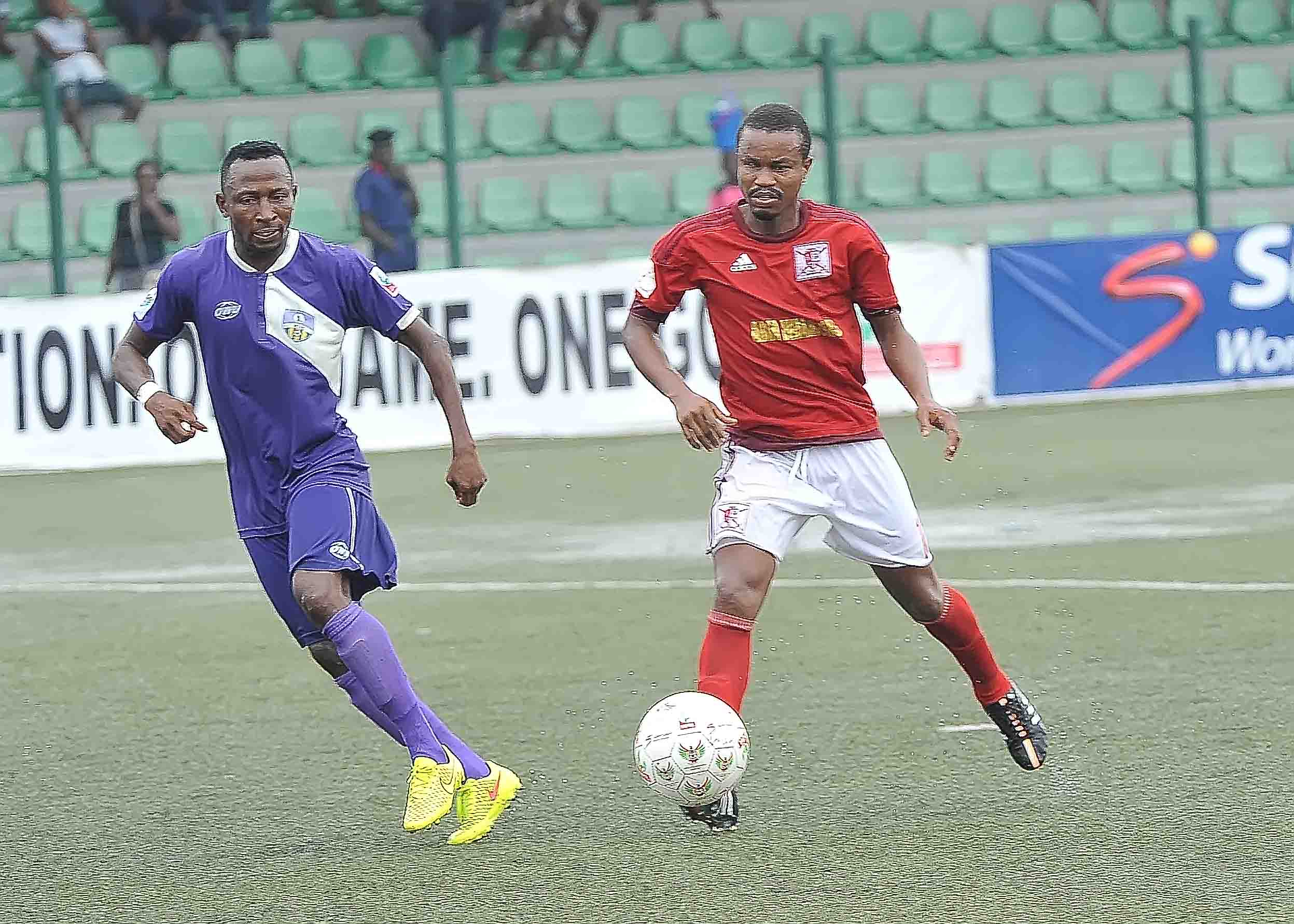 NPFL: MFM, Abia Warriors Share Points