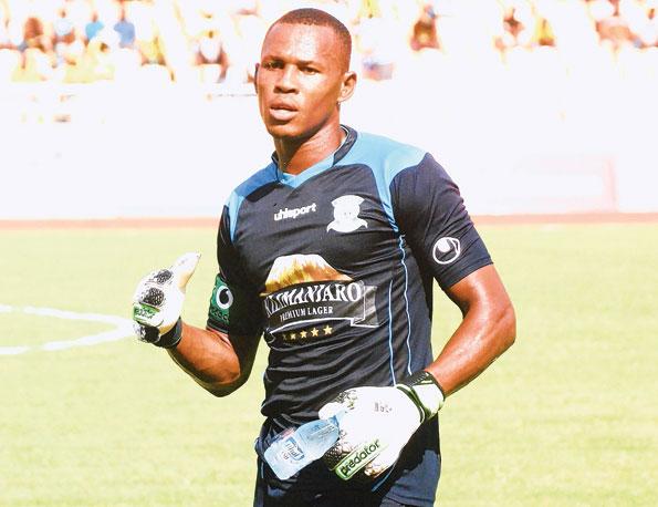 Tanzania Lose Top Goalkeeper For Super Eagles Clash