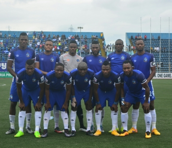 NPFL UPDATE: Enyimba Stars Vow To Beat Plateau United To Celebrate Ogunbote's Birthday