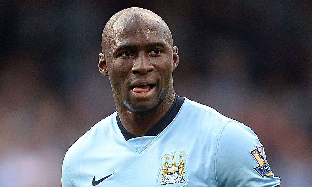 Man City's Mangala Moves To Valencia On Loan