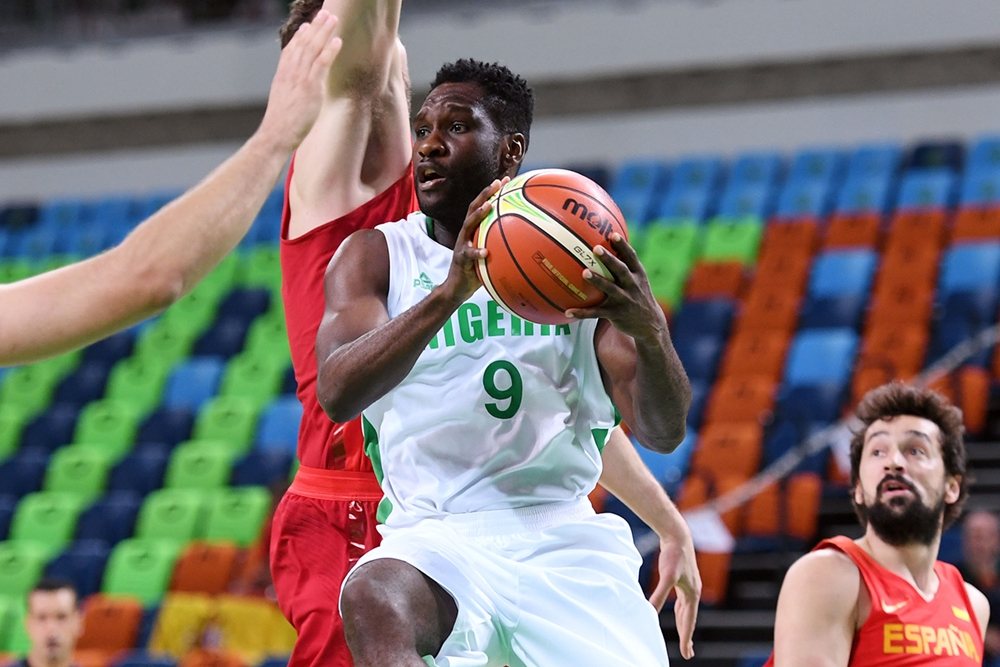 D'Tigers Fall To Brazil, Crash Out Of Rio 2016