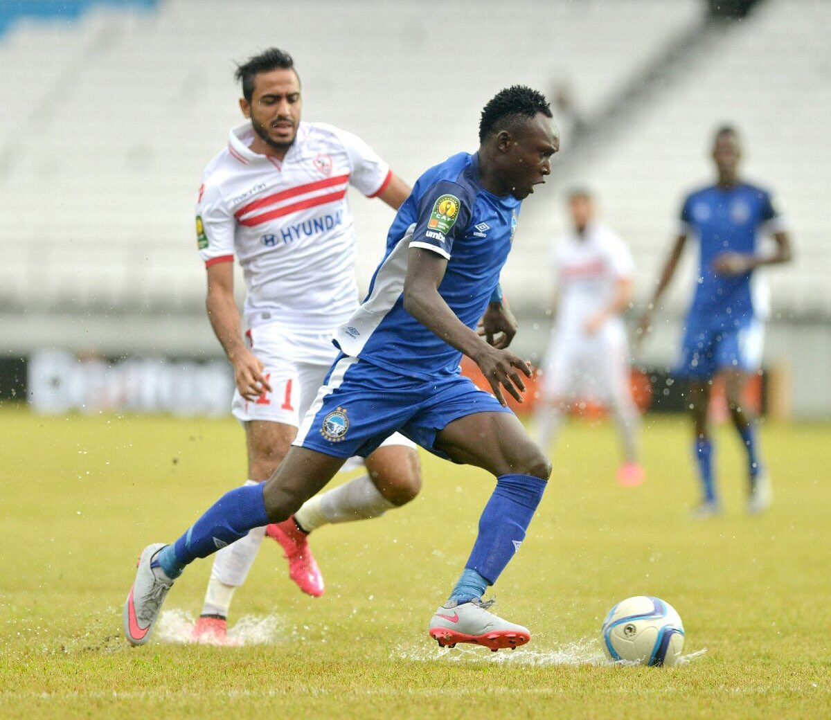 Aigbogun: Enyimba Can Beat Zamalek In Cairo