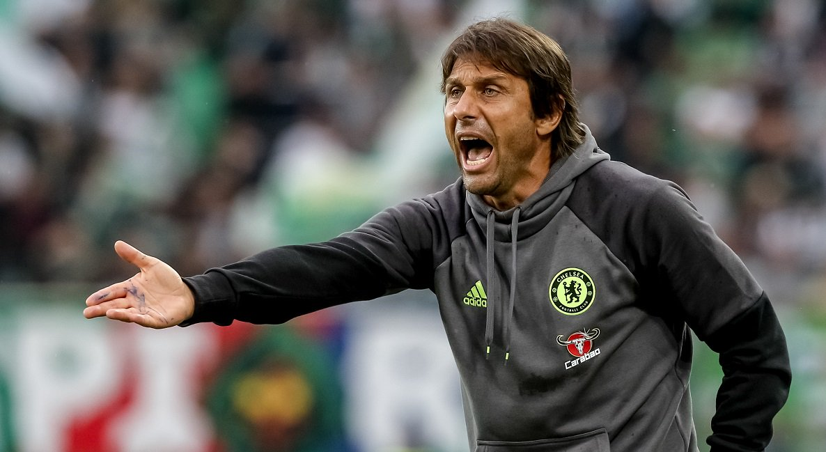 Conte Expects Tough Watford Clash, Praises Costa Attitude