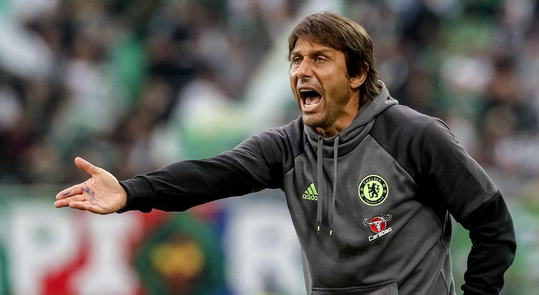 Chelsea character delights Antonio Conte after comeback success