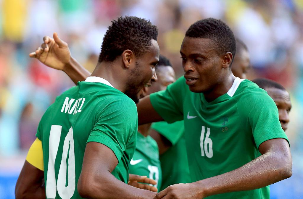 Mikel: Olympic Gold Will Be Special, I Enjoy Advanced Role