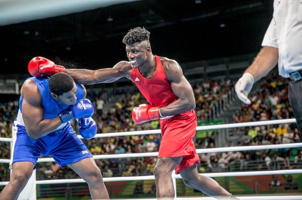 Coach Konyegwachie: Ajagba Will Knock Out World No.2 Dychko