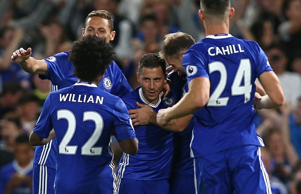 Mikel Praises Chelsea Stars For West Ham Win