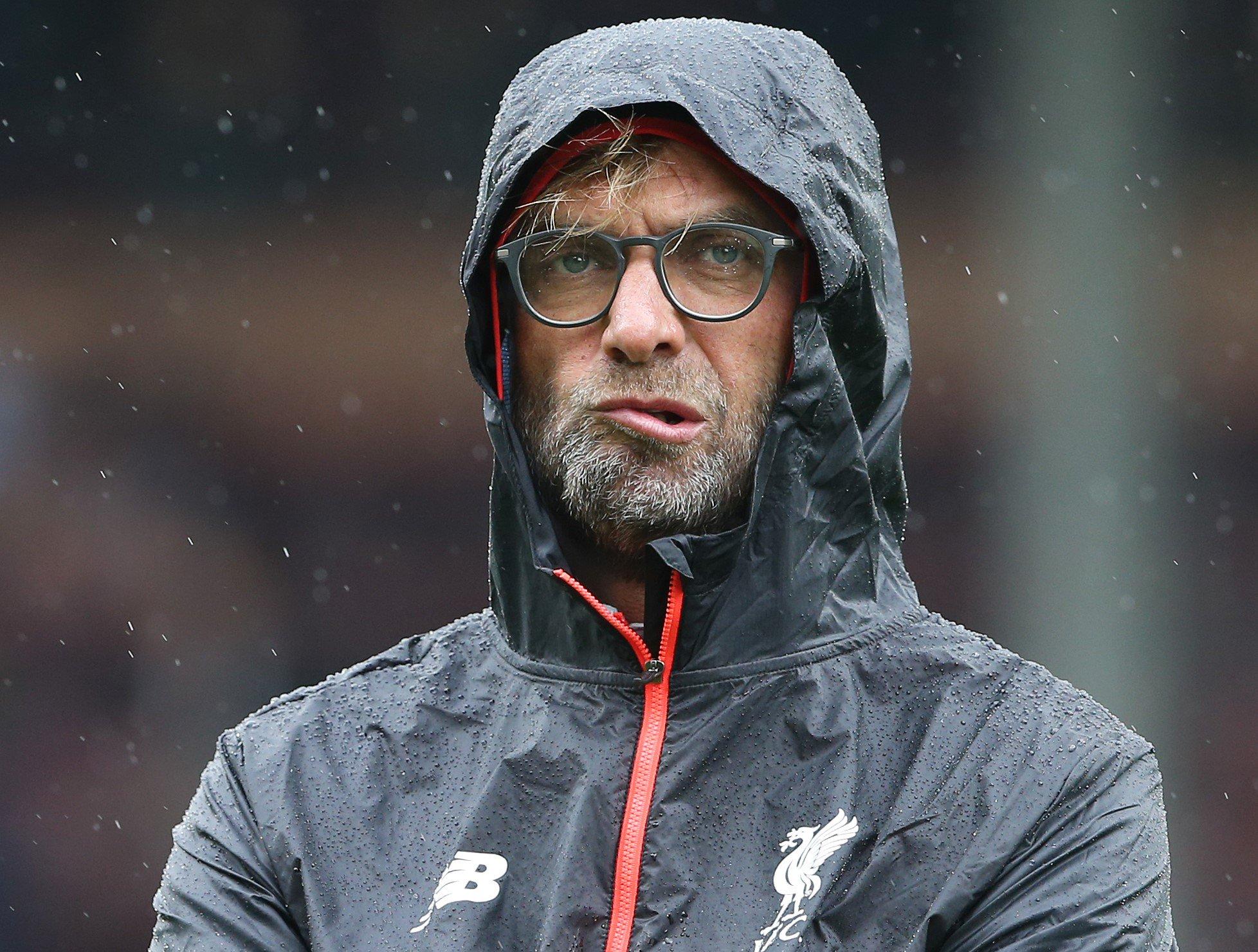 Confident Klopp Praises Liverpool Opponents Tottenham