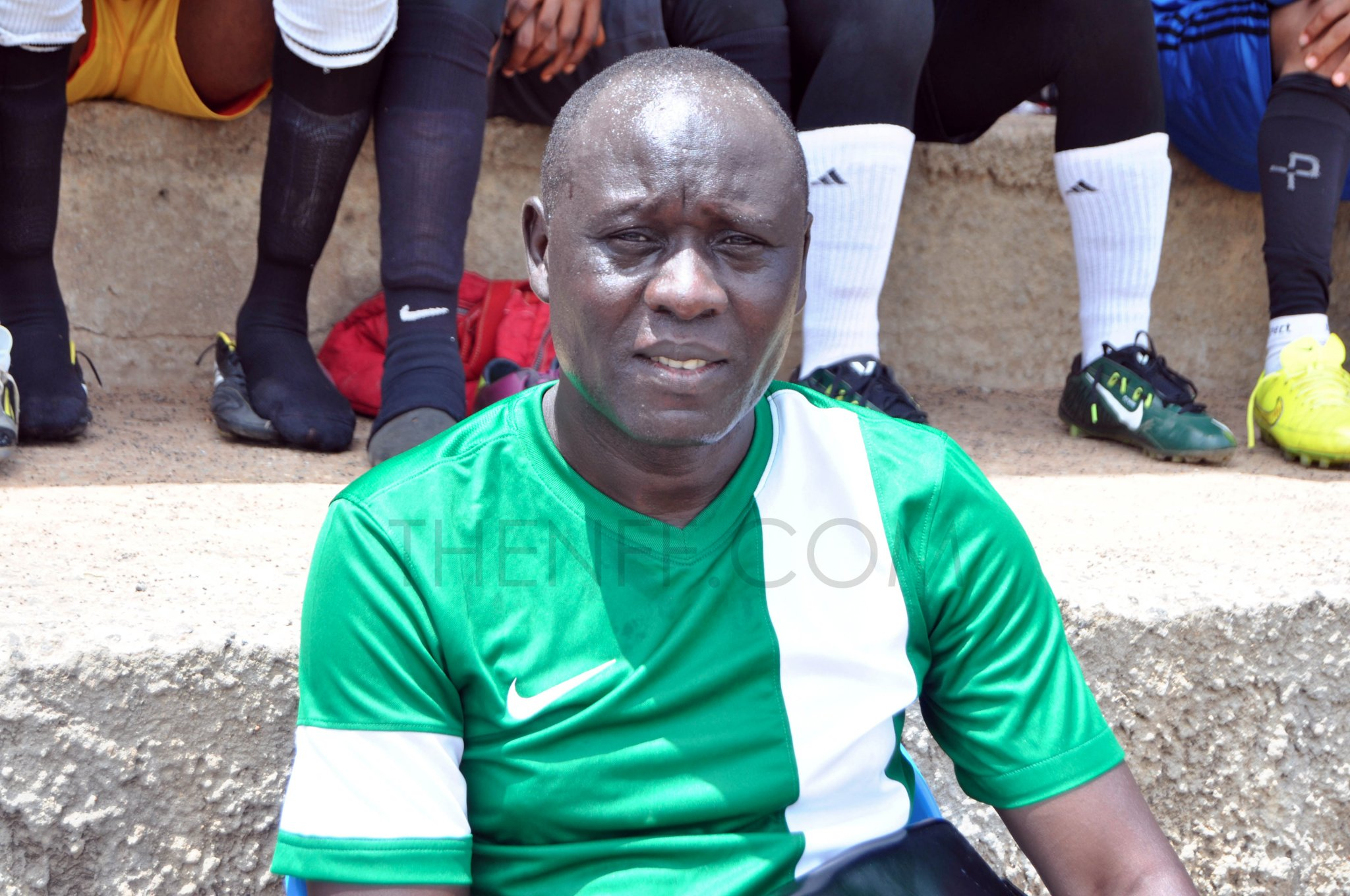 Eaglets Fall To Niger; Out Of U-17 AFCON, World Cup