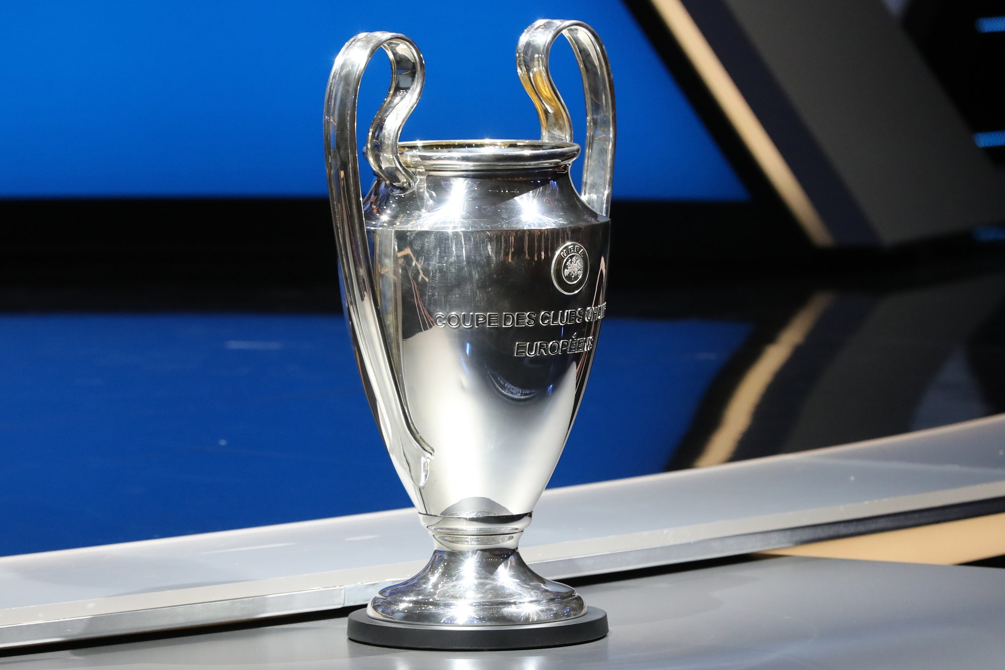 EPL, La Liga, Serie A, Bundesliga To Get Four Guaranteed UCL Slots