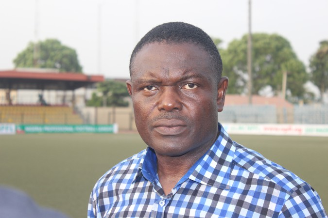 Rivers United Coach, Captain Hail Governor Wike ‎For Planned Reception