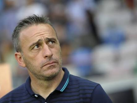 Bento Is Ideye's New Coach At Olympiakos