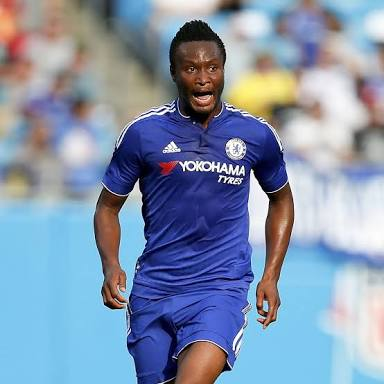 Mikel Set For First Chelsea Game Under Conte