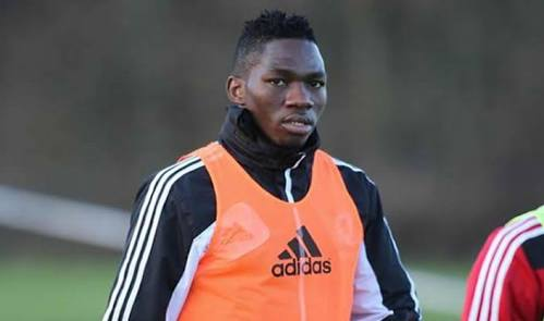 Besiktas Pay Chelsea ‎€700k For Omeruo Loan