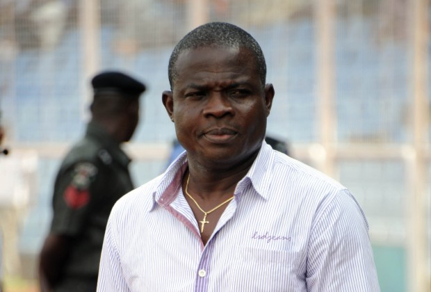 Ogunbote Favoured To Replace Aigbogun At Enyimba
