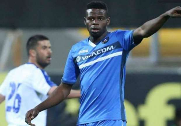 Adeniji Scores Fourth Levski Goal, Named Man Of The Match