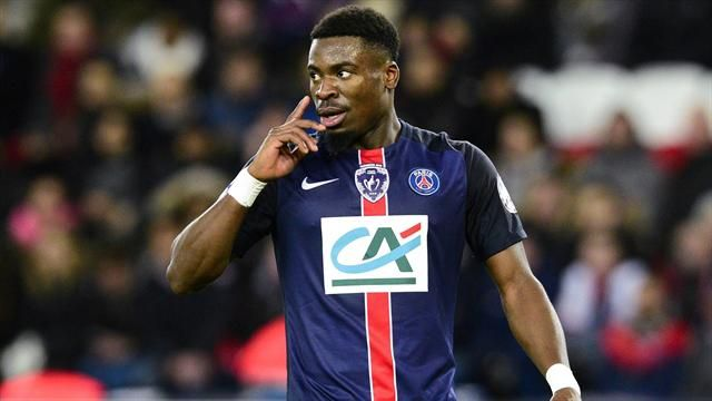 PSG's Aurier Sentenced to Two Months in Prison