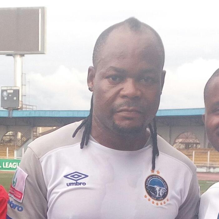 Enyimba Release Goal-Shy Ifeanyi Onuigbo
