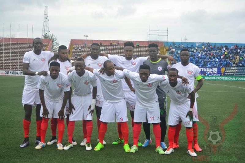 Rangers To Miss Key Stars For Ikorodu United Clash