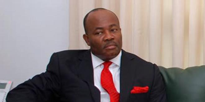 Akpabio Warns Super Eagles Against Clubbing, Drinking Before Tanzania Clash