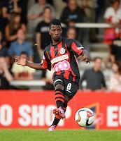 Sadiq Popoola Rejoins FC Metz