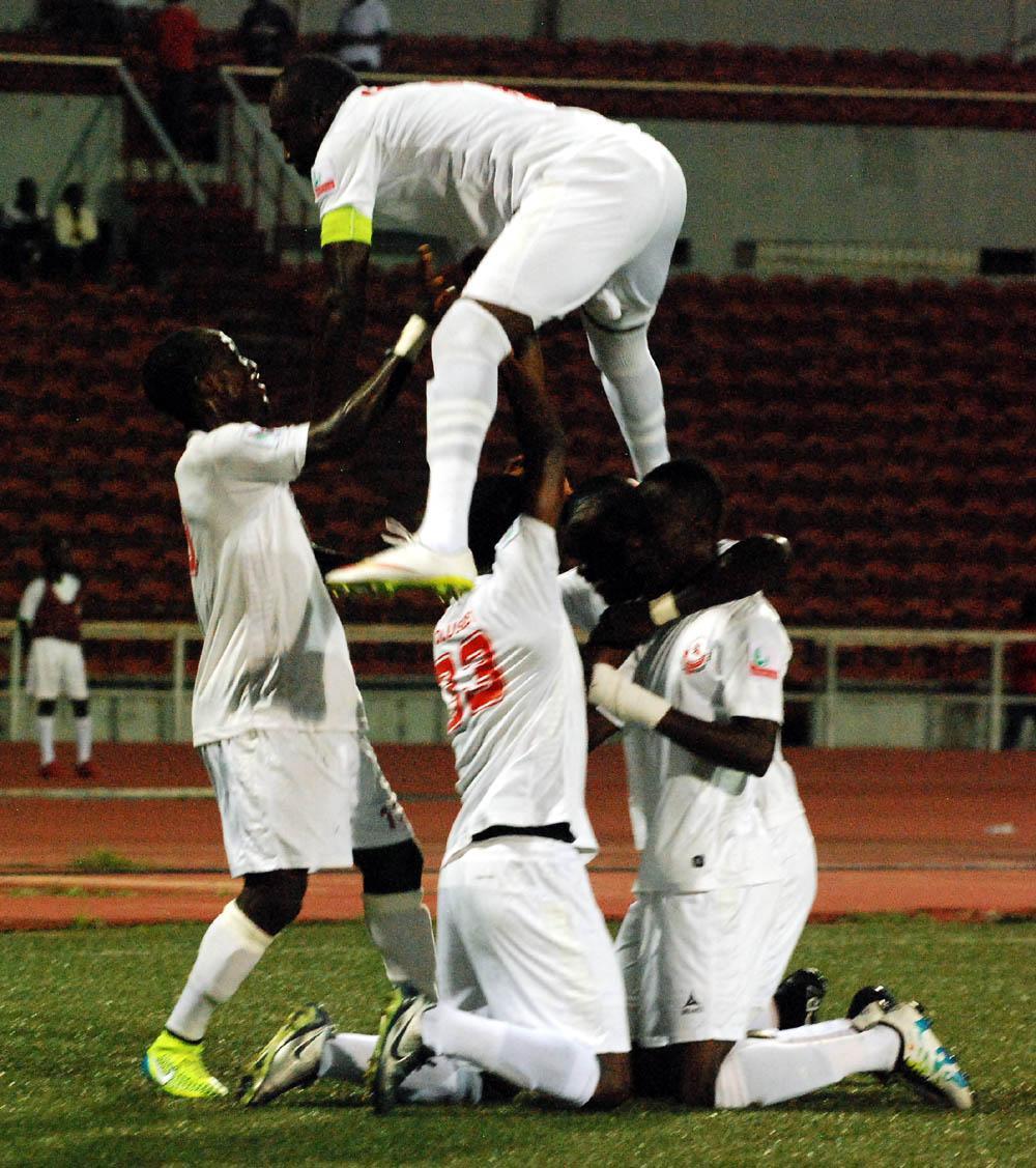 Rangers Captain Odita: Ikorodu United Game A Cup Final