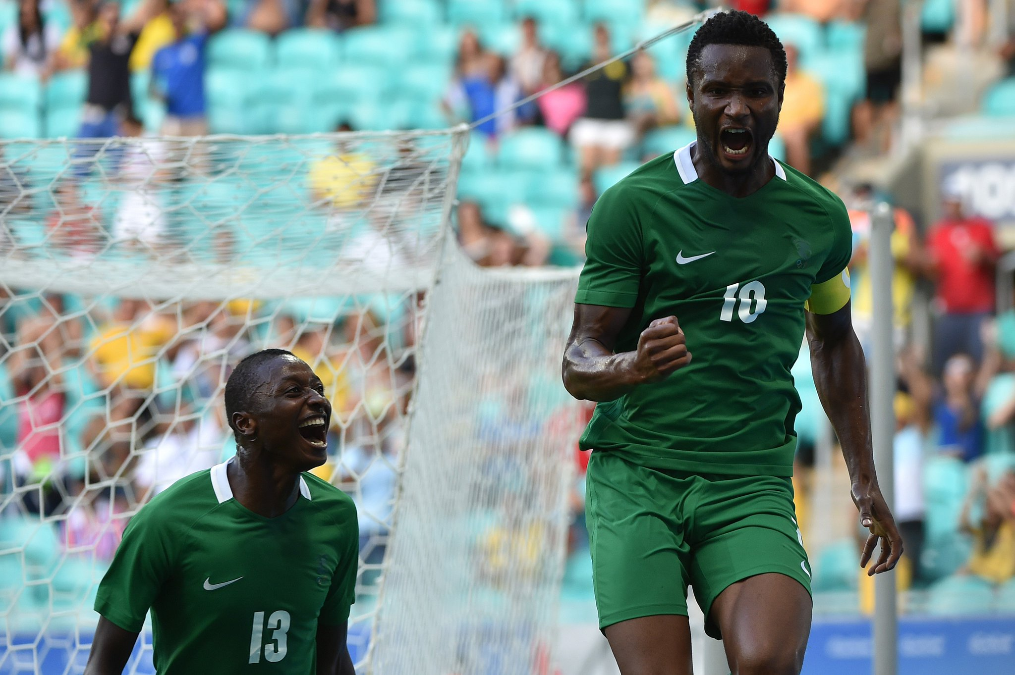 Mikel Voted Complete Sports August Player Of The Month
