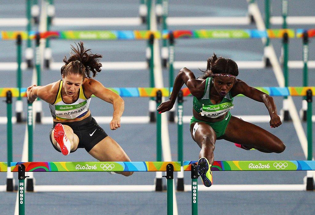 Let Rio 2016 Probe Begin; Beware Rohr