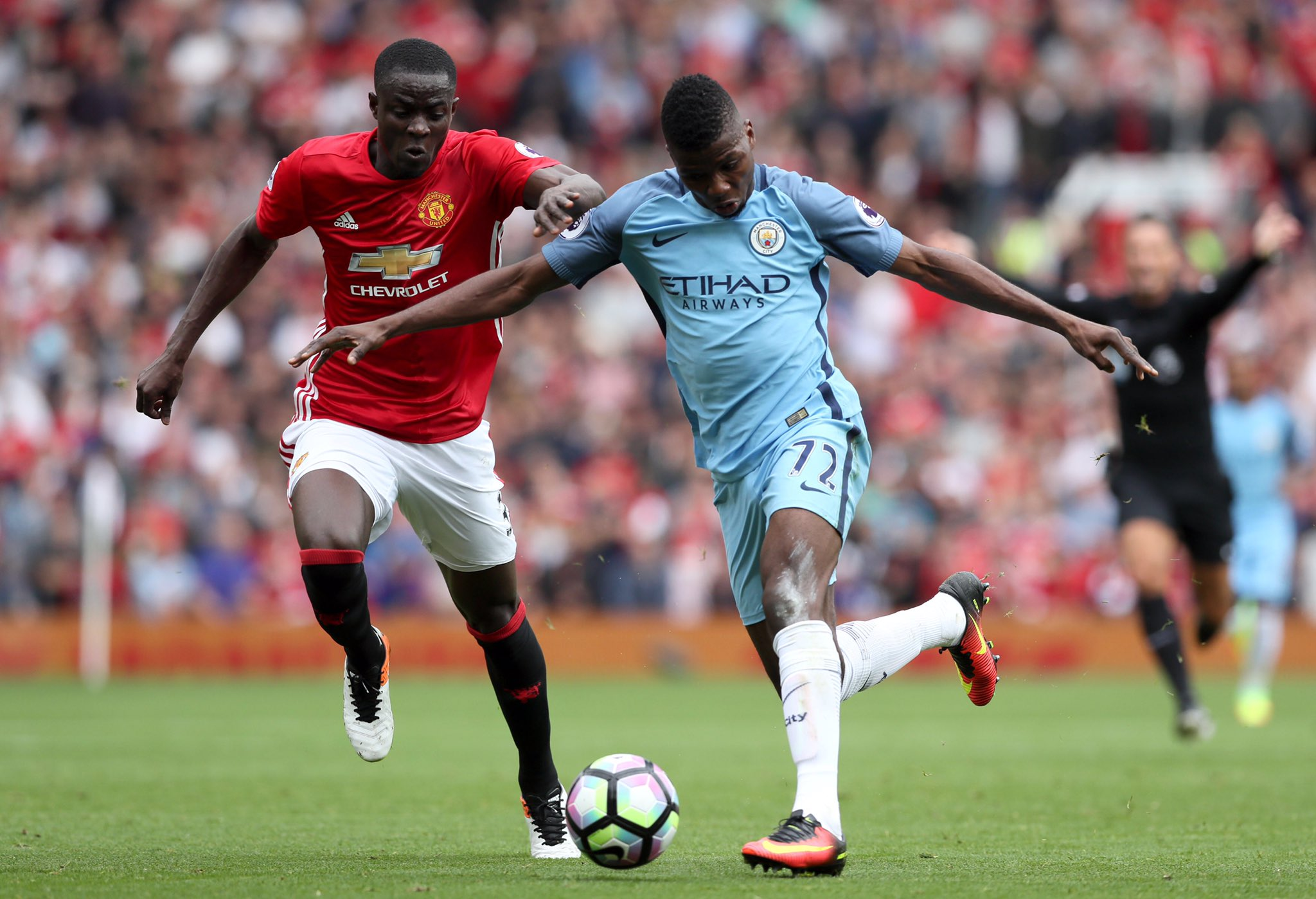 EFL Cup: Man United To Host City, Liverpool To Face Spurs