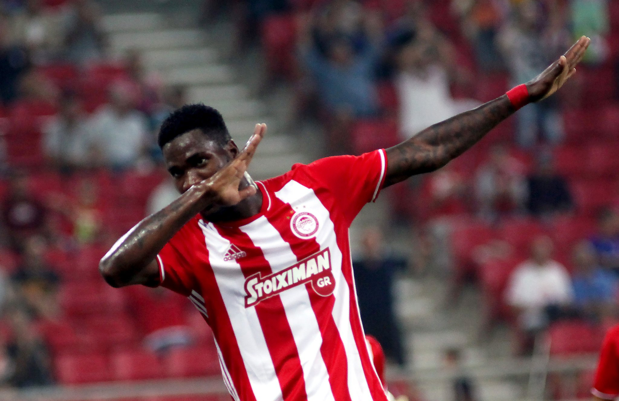 Ideye, Eleke On Target; Balogun, Umar Win With Mainz, Osmanlispor